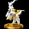 Trofeo de Arceus SSB4 (Wii U).png