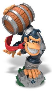 Amiibo Skylander Dark Turbo Charge Donkey Kong.png