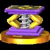 Trofeo de Muelle SSB4 (3DS).png