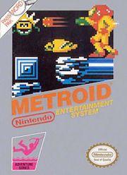 Metroid Carátula NTSC.jpg