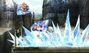 Bowser y Donkey Kong siendo afectados por el ataque de Kotake SSB4 (3DS).jpg