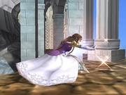 Ataque rápido Zelda SSBB.jpg