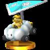 Trofeo de Lakitu (Turbonú B) SSB4 (3DS).png