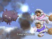 Créditos Modo Aventura Ice Climbers SSBM.jpg