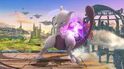Ataque Smash lateral Mewtwo (1) SSB4 (Wii U).JPG