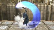Danza del sable (Lucina) (7) SSB4 (Wii U).png