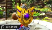 Fox usando el Retroescudo en SSB4 (Wii U).png