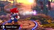 Disparo del Steel Diver SSB4 (Wii U).png