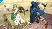 Marth y Palutena en el Reino del Cielo SSB4 (Wii U).jpg
