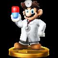 Trofeo de Dr. Mario SSB4 (Wii U).png