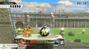 Bomba Smash (Bomba Grande, 2do. turno) SSB4 (Wii U).jpg
