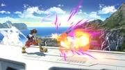 Sora usando Magia (1) SSBU.jpg