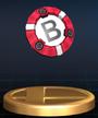 Trofeo Bomba inteligente SSBB.png