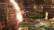 Link usando la zarpa SSB4 (Wii U).jpg