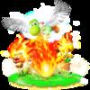 Trofeo del Super Dragón SSB4 (Wii U).png