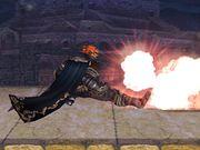 Ataque fuerte superior Ganondorf SSBB (2).jpg