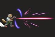 Blaster (Fox) (Seccion Tecnicas) SSBU.png