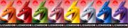 Paleta de colores de Charizard (JAP) SSB4 (3DS).png