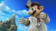 Dr. Mario en Pilotwings SSB4 (Wii U).jpg