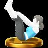 Trofeo de La navaja SSB4 (Wii U).png