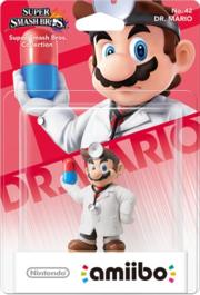 Embalaje del amiibo de Dr. Mario.png