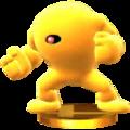 Trofeo de Yellow Devil SSB4 (3DS).png