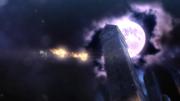 Vista de la Torre del reloj de Umbra en Bayonetta 2.png