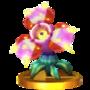 Trofeo de Rafflesia SSB4 (3DS).png