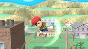 Ataque aéreo hacia arriba Ness SSB4 (Wii U).JPG