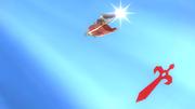 Pose de victoria de Ike (1-2) SSB4 (Wii U).png
