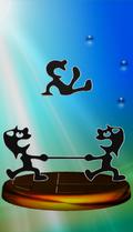 Trofeo de Mr. Game & Watch SSBM.png