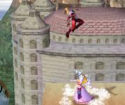Lanzamiento hacia arriba de Zelda (2) SSBM.png