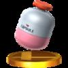 Trofeo de Cápsula SSB4 (3DS).png