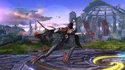 Ataque Normal Bayonetta (1) SSB Wii U.jpg