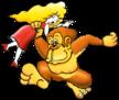 Espíritu de Donkey Kong y Lady SSBU.png