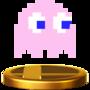 Trofeo de Pinky SSB4 (Wii U).png