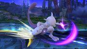 Ataque de recuperación por resbalo Mewtwo (1) SSB4 (Wii U).JPG