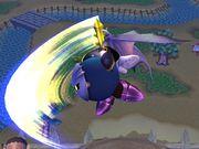 Ataque aéreo trasero Meta Knight SSBB.jpg