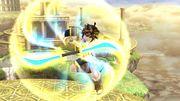 Ataque aéreo normal Pit SSB4 Wii U.jpg