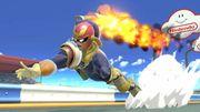 Captain Falcon usando Salto predador SSBU.jpg