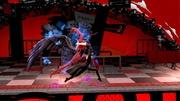 Ataque Smash lateral de Joker+Arsene (1) Super Smash Bros. Ultimate.jpg