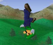 Ataque aéreo hacia arriba de Luigi SSBM.png