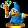 Trofeo de Kamek SSB4 (3DS).png