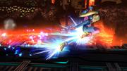 Ataque en carrera de Samus Zero SSB4 (Wii U).png