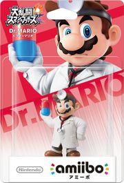 Embalaje del amiibo de Dr. Mario (Japón).jpg