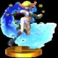Trofeo de Ámbar SSB4 (3DS).png