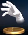 Trofeo Master Hand SSBB.png