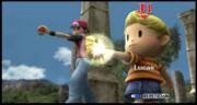 Lucas y Entrenador Pokemon seleccion El sendero hacia las ruinas ESE SSBB (2).png