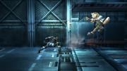 Snake Ataque Fuerte Lateral, segundo golpe-SSBB.png
