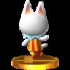 Trofeo de Blanca SSB4 (3DS).png